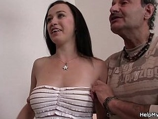 Young wife cuckold