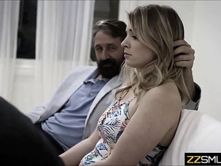 precocious 18 yo fucked by evil uncle >6 min