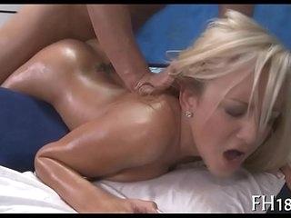 Sexy 18 year old brunette slut >5 min