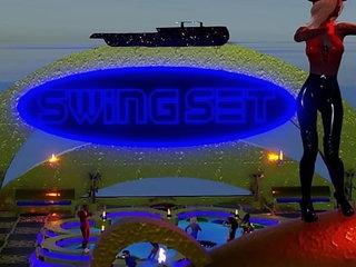 SwingSet Party #18 >3 min