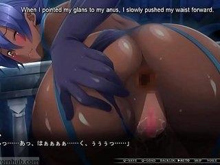 Busty princess hypnosis visual novel 18 >53 min