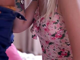 Hot Russian Teen Arteya Reveals her Nympho in Hardcore Fuck 22 min