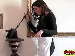 Taissia Shanti and Penelope Cum in an Anal threesome 27 min
