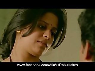 Desi Aunty (Bhabhi) Having Sex With Boy