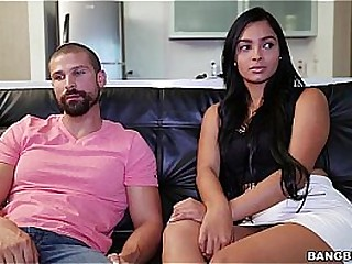 Big Ass Colombian Valery Santos Films Her First Porno (cff15531)